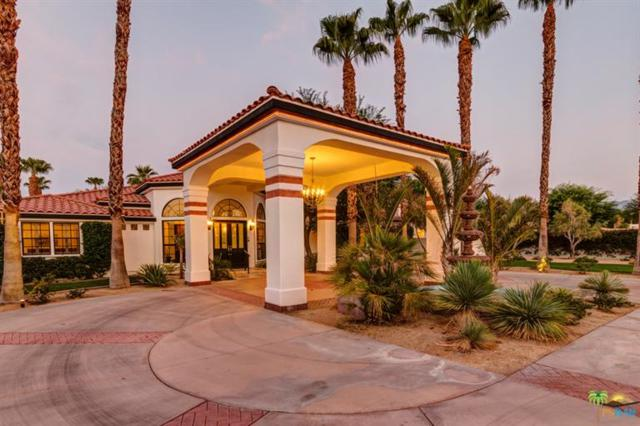 39100 Vista Dunes Road, Rancho Mirage, CA 92270 (MLS #17252892PS) :: Brad Schmett Real Estate Group