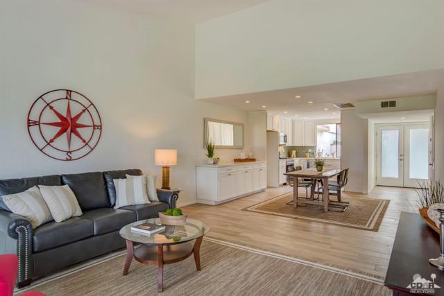 61 Marbella Drive, Rancho Mirage, CA 92270 (MLS #217029824) :: The John Jay Group - Bennion Deville Homes