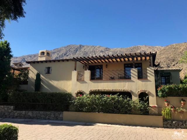 398 Villaggio S, Palm Springs, CA 92262 (MLS #217033392) :: Brad Schmett Real Estate Group