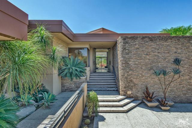 100 Chalaka Place, Palm Desert, CA 92260 (MLS #217033494) :: Brad Schmett Real Estate Group