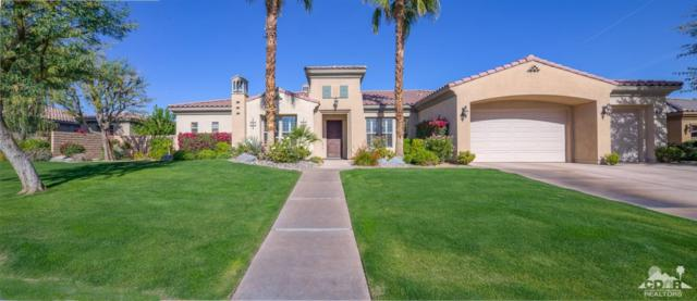 78476 Blackstone Court, Bermuda Dunes, CA 92203 (MLS #218000268) :: The John Jay Group - Bennion Deville Homes