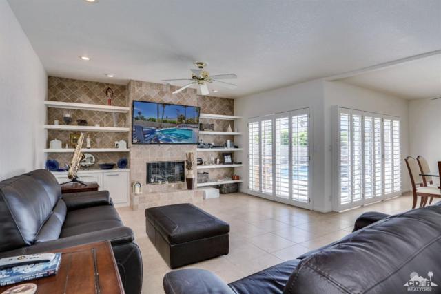 567 N Juanita Drive, Palm Springs, CA 92262 (MLS #218004962) :: The John Jay Group - Bennion Deville Homes