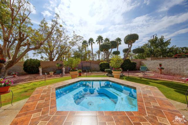 76801 Manor Lane, Palm Desert, CA 92211 (MLS #218005806) :: Brad Schmett Real Estate Group