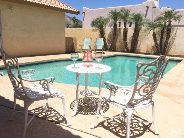 78680 Saguaro Road, La Quinta, CA 92253 (MLS #218006184) :: Team Wasserman
