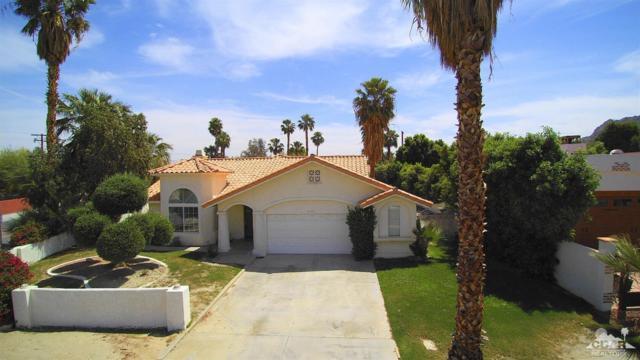 51050 Calle Obispo, La Quinta, CA 92253 (MLS #218006582) :: The John Jay Group - Bennion Deville Homes