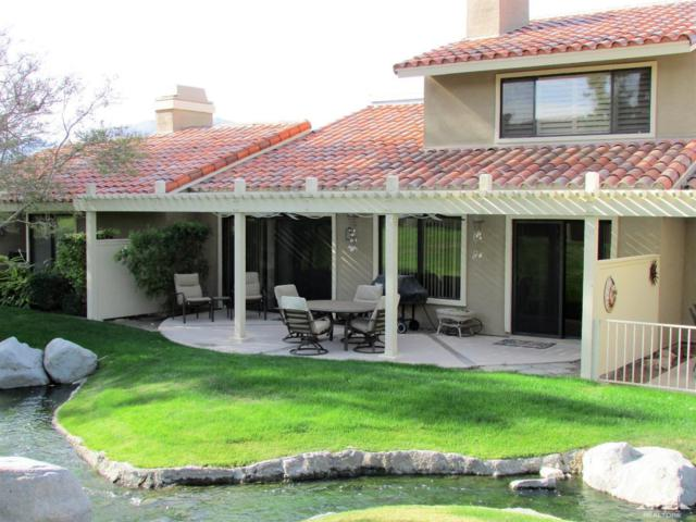 33 Tennis Club Drive, Rancho Mirage, CA 92270 (MLS #218007054) :: Deirdre Coit and Associates