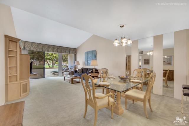 43 Calle Encinitas, Rancho Mirage, CA 92270 (MLS #218007162) :: The John Jay Group - Bennion Deville Homes