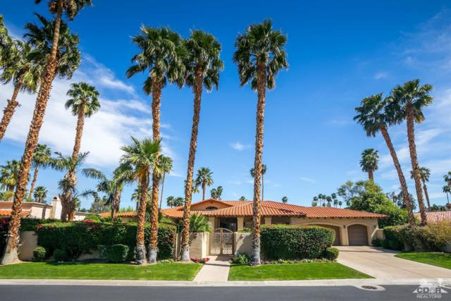48950 Avenida Anselmo, La Quinta, CA 92253 (MLS #218008250) :: The John Jay Group - Bennion Deville Homes
