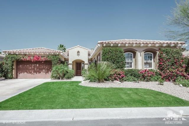 81692 Hidden Links Drive, La Quinta, CA 92253 (MLS #218008710) :: Team Wasserman