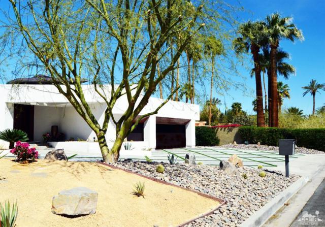 70700 Tamarisk Lane, Rancho Mirage, CA 92270 (MLS #218009218) :: The John Jay Group - Bennion Deville Homes