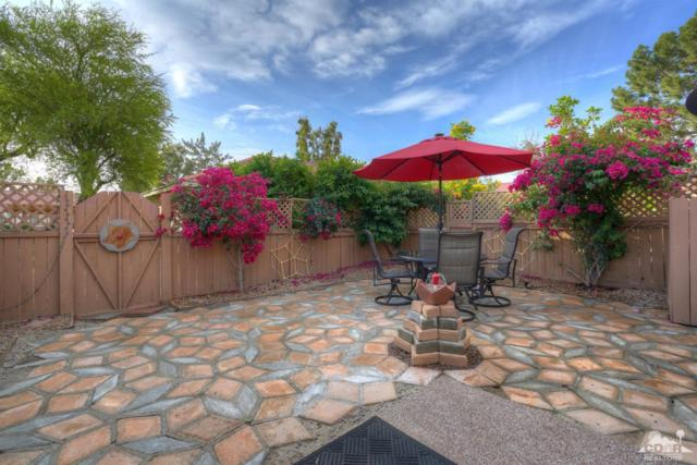 43376 Cook Street #77, Palm Desert, CA 92211 (MLS #218010878) :: Deirdre Coit and Associates