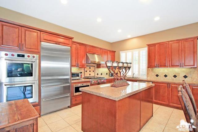 49520 Rancho La Merced, La Quinta, CA 92253 (MLS #218011088) :: The John Jay Group - Bennion Deville Homes