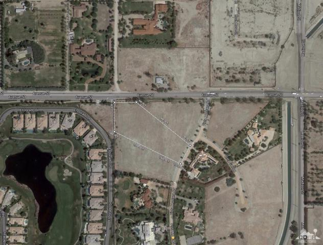 2 Vista Montana Road, La Quinta, CA 92253 (MLS #218011514) :: Brad Schmett Real Estate Group