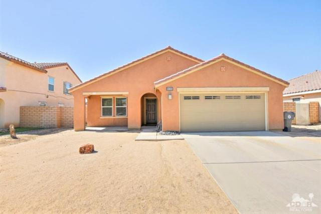 84309 Malibu Avenue, Coachella, CA 92236 (MLS #218012494) :: Hacienda Group Inc