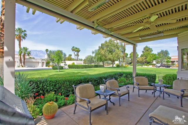 813 Inverness Drive, Rancho Mirage, CA 92270 (MLS #218012814) :: Deirdre Coit and Associates