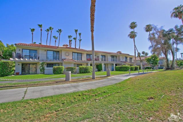 500 S Farrell Drive E34, Palm Springs, CA 92264 (MLS #218012994) :: Team Wasserman