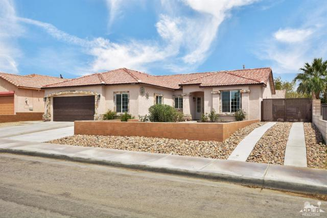 31426 Robert Road, Thousand Palms, CA 92276 (MLS #218013344) :: Brad Schmett Real Estate Group