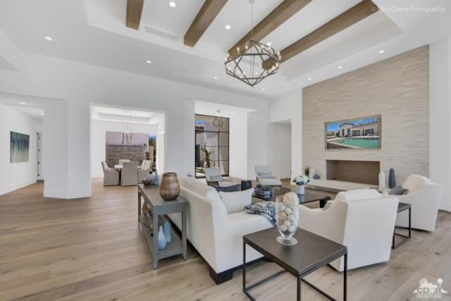 80742 Via Pessaro, La Quinta, CA 92253 (MLS #218013356) :: Brad Schmett Real Estate Group