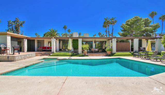 72853 Joshua Tree Street, Palm Desert, CA 92260 (MLS #218013730) :: Brad Schmett Real Estate Group