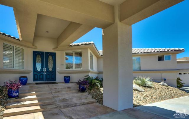 67882 Carroll Drive, Cathedral City, CA 92234 (MLS #218014328) :: Brad Schmett Real Estate Group