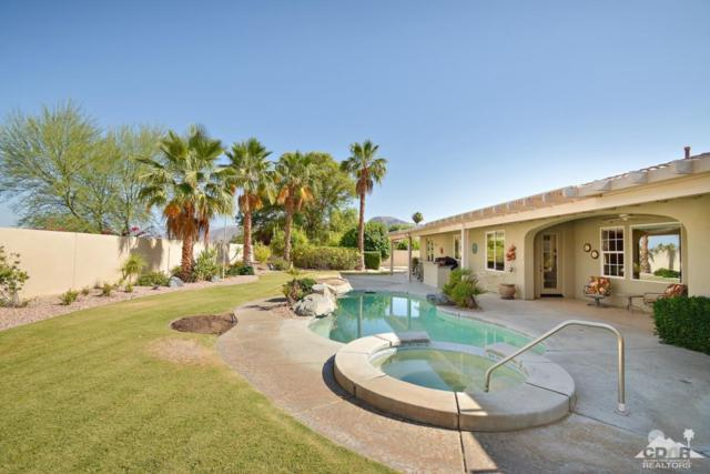 69704 Camino Pacifico, Rancho Mirage, CA 92270 (MLS #218016734) :: Brad Schmett Real Estate Group
