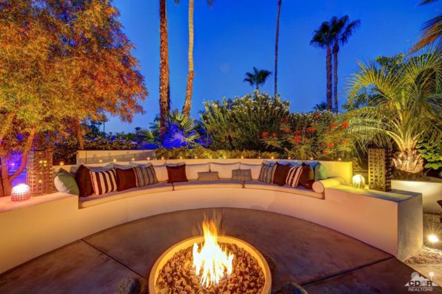 72789 Bel Air Road, Palm Desert, CA 92260 (MLS #218018298) :: Brad Schmett Real Estate Group