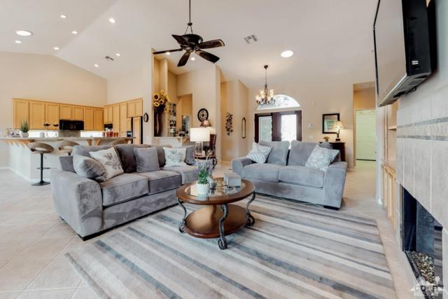 7 White Sun Way, Rancho Mirage, CA 92270 (MLS #218023110) :: Brad Schmett Real Estate Group