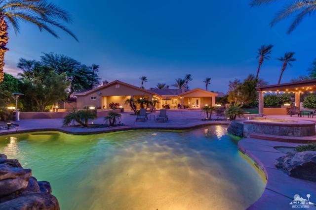 49235 Croquet Court, Indio, CA 92201 (MLS #218023154) :: Brad Schmett Real Estate Group