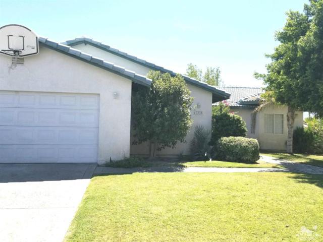 67235 Ovante Road, Cathedral City, CA 92234 (MLS #218023604) :: Team Wasserman