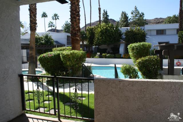 5301 E Waverly Drive #203, Palm Springs, CA 92264 (MLS #218024504) :: Brad Schmett Real Estate Group