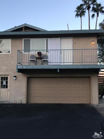 72667 Raven Road #4, Palm Desert, CA 92260 (MLS #218025864) :: Hacienda Group Inc