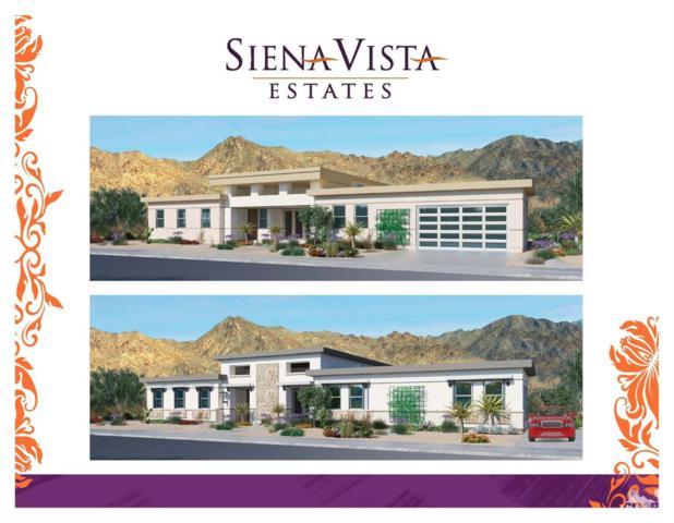 5 Siena Vista Court, Rancho Mirage, CA 92270 (MLS #218026500) :: Brad Schmett Real Estate Group
