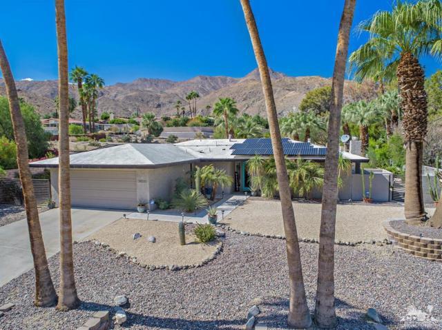 39565 Elna Way, Cathedral City, CA 92234 (MLS #218028152) :: Brad Schmett Real Estate Group