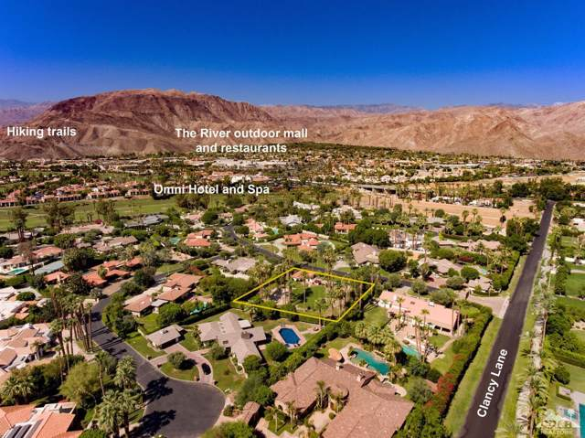 50 Clancy Lane S, Rancho Mirage, CA 92270 (MLS #218029990) :: Brad Schmett Real Estate Group
