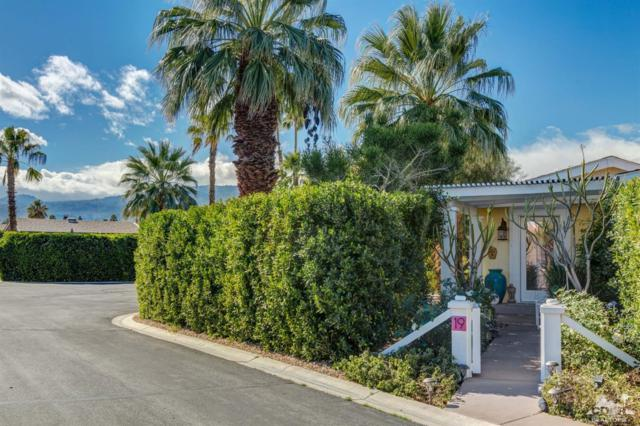 73450 Country Club Drive #19, Palm Desert, CA 92260 (MLS #218034044) :: Hacienda Group Inc