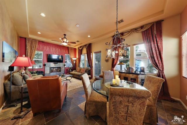 80890 Via Puerta Azul, La Quinta, CA 92253 (MLS #219000033) :: Brad Schmett Real Estate Group
