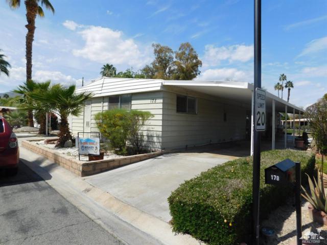 178 Avenida Orontes, Cathedral City, CA 92234 (MLS #219000289) :: Deirdre Coit and Associates