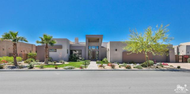 35 Via Noela, Rancho Mirage, CA 92270 (MLS #219000471) :: The John Jay Group - Bennion Deville Homes