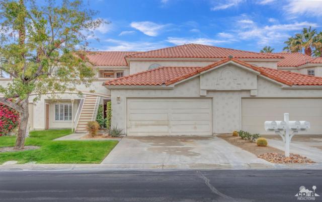 186 Firestone Drive, Palm Desert, CA 92211 (MLS #219001473) :: The Jelmberg Team