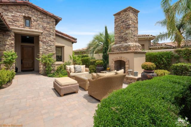 75596 Via Cortona, Indian Wells, CA 92210 (MLS #219001741) :: Brad Schmett Real Estate Group