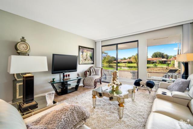 108 Palma Drive, Rancho Mirage, CA 92270 (MLS #219001945) :: Brad Schmett Real Estate Group