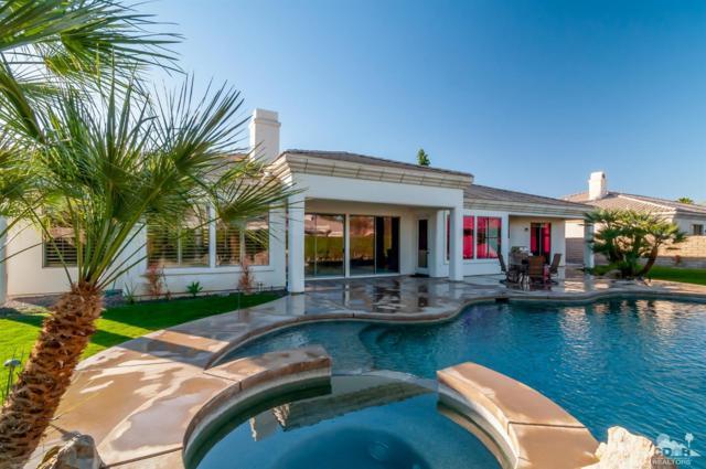 115 Calle De Las Rosas, Rancho Mirage, CA 92270 (MLS #219003065) :: Brad Schmett Real Estate Group