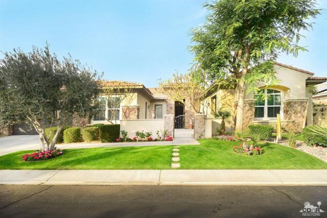 106 Azzuro Drive, Palm Desert, CA 92211 (MLS #219003523) :: The John Jay Group - Bennion Deville Homes