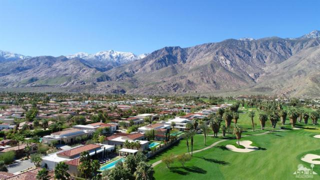 1066 Bella Vista, Palm Springs, CA 92264 (MLS #219004911) :: Hacienda Group Inc