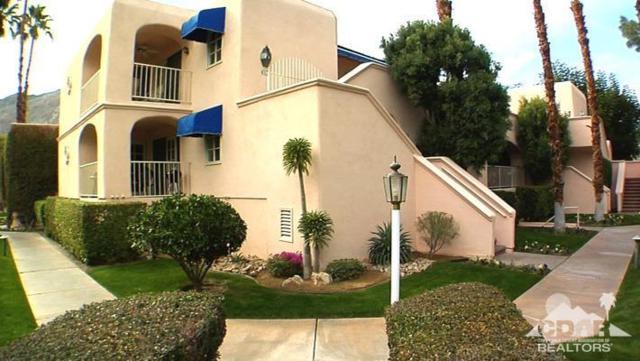500 E Amado Road #413, Palm Springs, CA 92262 (MLS #219006345) :: Hacienda Group Inc