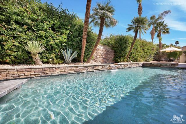 86 Magdalena Drive, Rancho Mirage, CA 92270 (MLS #219007387) :: The John Jay Group - Bennion Deville Homes