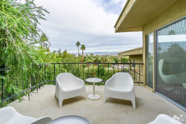 2012 Southridge Drive, Palm Springs, CA 92264 (MLS #219007977) :: Hacienda Agency Inc