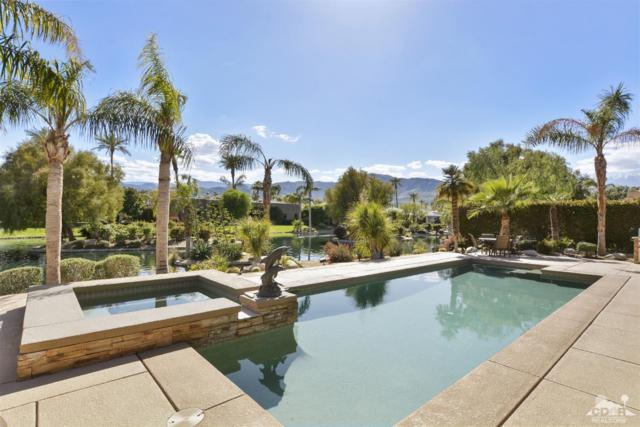 204 Crystal Bay Court, Rancho Mirage, CA 92270 (MLS #219008101) :: The John Jay Group - Bennion Deville Homes