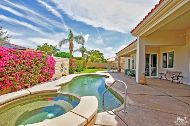 77332 Mallorca Lane, Indian Wells, CA 92210 (MLS #219008537) :: Brad Schmett Real Estate Group