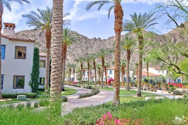 77672 Tradition Drive, La Quinta, CA 92253 (MLS #219009615) :: The John Jay Group - Bennion Deville Homes